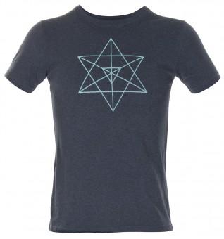 """T-Shirt """"Orin"""" - ink S"""