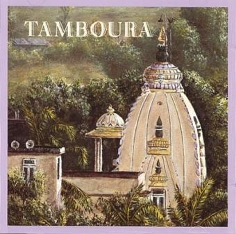 Tamboura (CD)