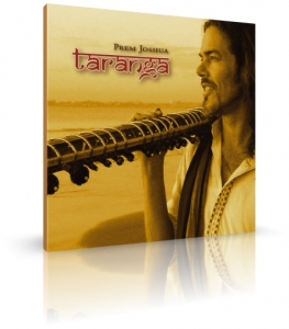 Taranga von Prem Joshua (CD)