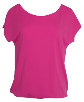 """Lounge-Shirt """"Parvati"""" - pink"""