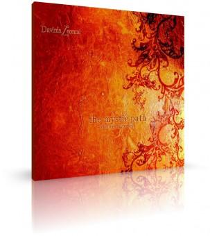 The Mystic Path von Davinia Leonne