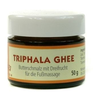 Triphala Ghee
