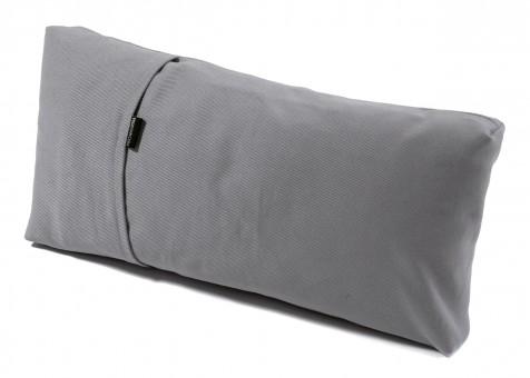 TriYoga cushion, small graphit
