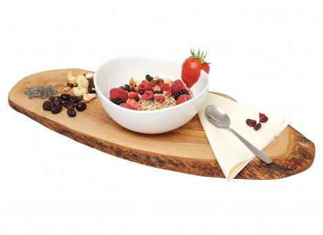 3x Vegan Bio Smoothie Bowl - Rezept & Zutaten-Set - Energy-Mix