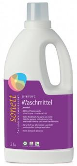 Waschmittel flüssig, Lavendel