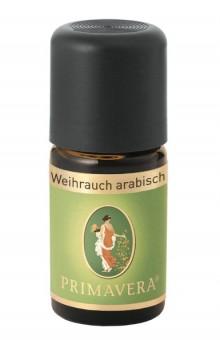 Weihrauch arabisch (konv. Anb.), 5 ml