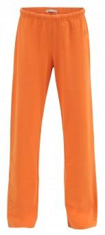 Wellnesshose - orange M