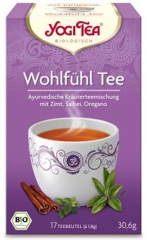Bio Wohlfühl Tee, 30,6 g