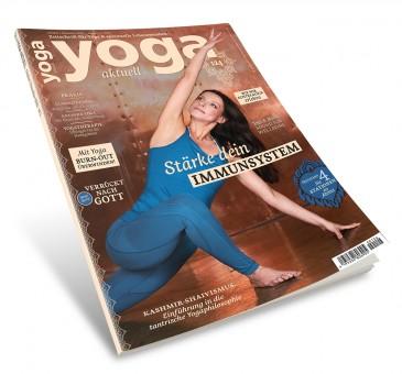 Yoga Aktuell 124 - 05/2020