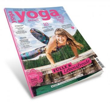 Yoga Aktuell 128 - 03/2021