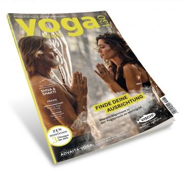 Yoga Aktuell 130 - 05/2021