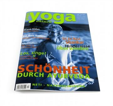 Yoga Aktuell 13 - 02/2002
