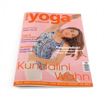 Yoga Aktuell 16 - 05/2002