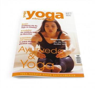 Yoga Aktuell 18 - 01/2003