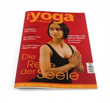 Yoga Aktuell 19 - 02/2003