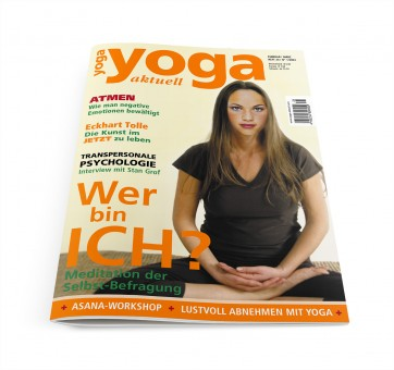 Yoga Aktuell 24 - 01/2004
