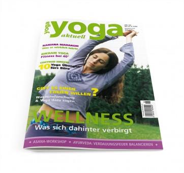 Yoga Aktuell 26 - 03/2004