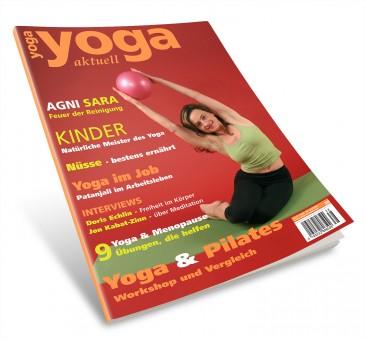 Yoga Aktuell 38 - 03/2006