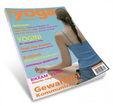 Yoga Aktuell 39 - 04/2006