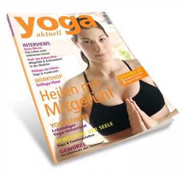 Yoga Aktuell 44 - 03/2007