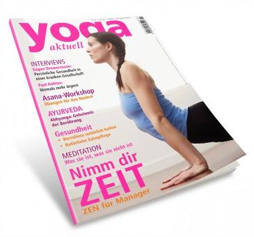 Yoga Aktuell 47 - 06/2007