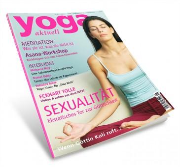Yoga Aktuell 48 - 01/2008