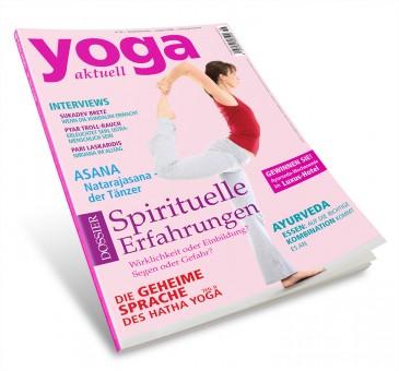 Yoga Aktuell 58 - 05/2009