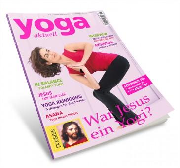 Yoga Aktuell 59 - 06/2009