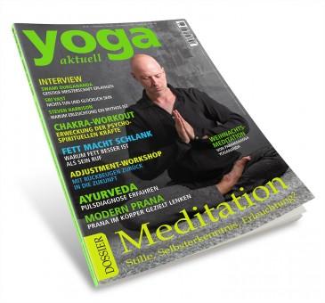 Yoga Aktuell 65 - 06/2010