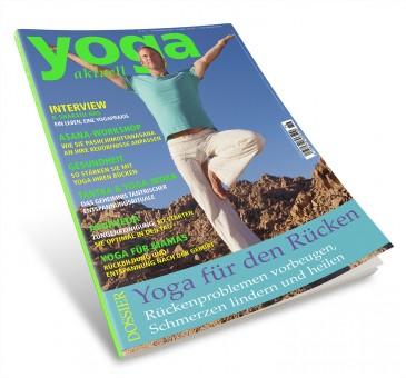 Yoga Aktuell 76 - 05/2012
