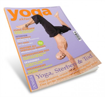 Yoga Aktuell 77 - 06/2012