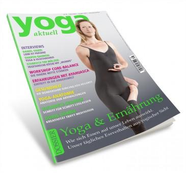 Yoga Aktuell 78 - 01/2013