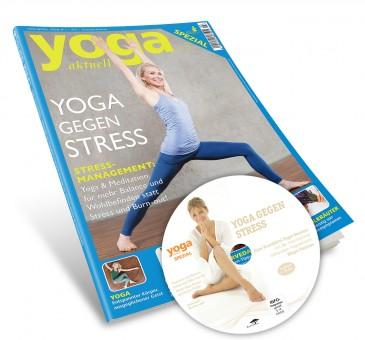 Yoga Aktuell Spezial Nr. 3 - Yoga gegen Stress