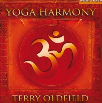 Yoga Harmony von Terry Oldfield (CD)