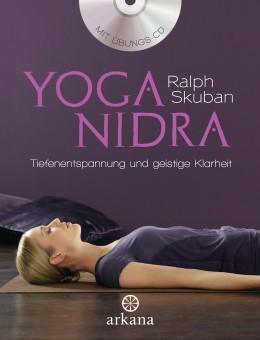 Yoga Nidra von Ralph Skuban