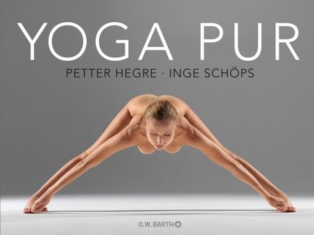 Yoga Pur von Peter Hegre, Inge Schöps