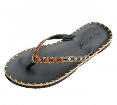 Yoga-Sandalen - black