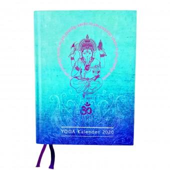 Yoga-Taschenkalender 2020