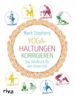 Yogahaltungen korrigieren von Mark Stephens