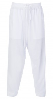 "Yoga-Hose ""Boris"" - white"