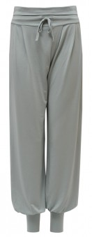 "Yoga-Hose ""Padmini"" - grey-green"