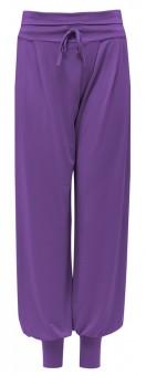 "Yogi Long Pants ""Padmini"" – purple"