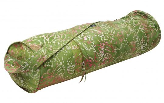 Yogatasche more than a bag - green fairytale