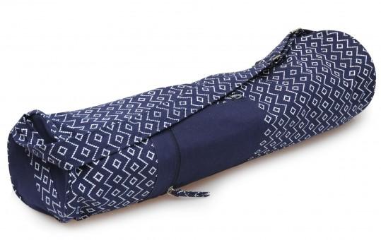 Yogatasche more than a bag - blue dipsy-doodle