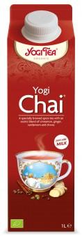 Bio Yogi Chai, 1 l