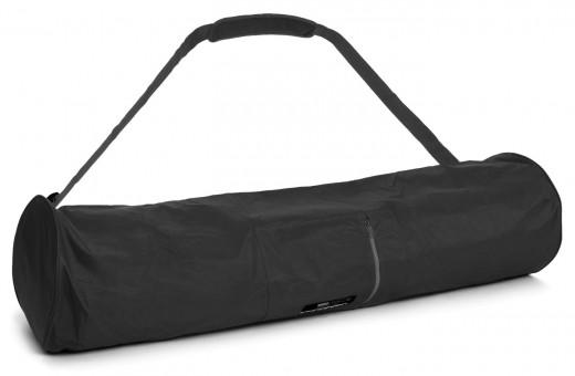 Yogatasche yogibag® basic - zip - extra big - nylon - 109 cm black