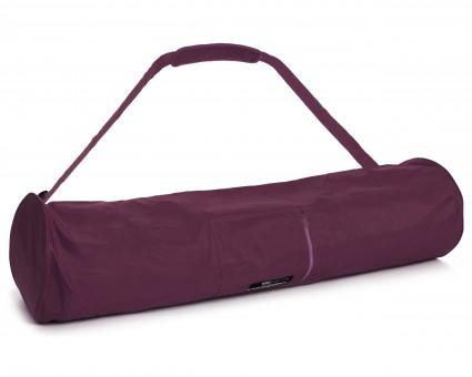 Yoga carrybag yogibag 'Extra Big' - 100 cm bordeaux
