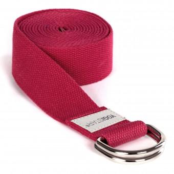 Yogagurt yogibelt® medium - M 260cm power red MD