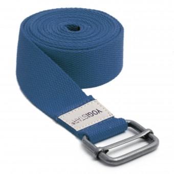 Yogagurt yogibelt® medium - M 260cm navy blue MB