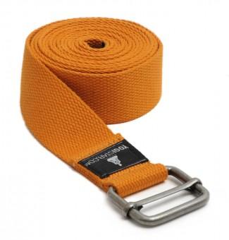 Yogagurt yogibelt - 260D orange